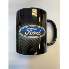 Ford Bögre fekete