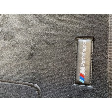 BMW szövet szőnyeg M-performance