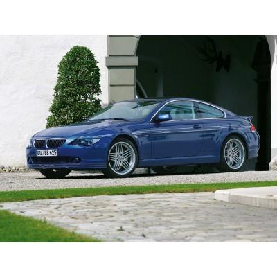 BMW E63 | E64