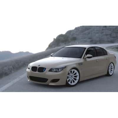 BMW E60 - E61