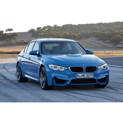 BMW E80