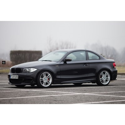 BMW E81 | E82 | E87 | E88