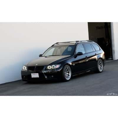 BMW E91