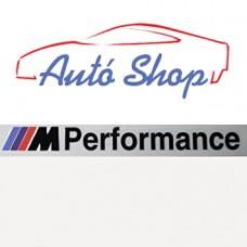 BMW M PERFORMANCE MATRICA