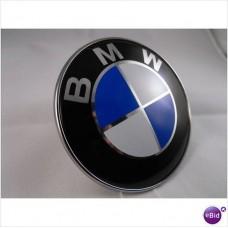 BMW 78MM MINŐSÉGI EMBLÉMA
