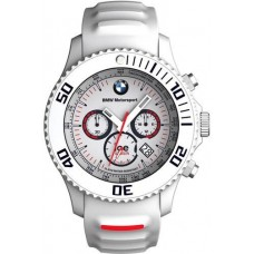 Gyári BMW Motorsport Ice Watch kék karóra