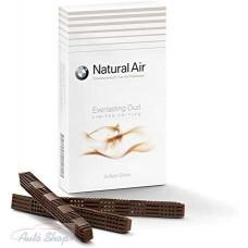 Eredeti BMW utántöltő Natural Air Car illatosító Everlasting Oud illat
