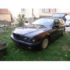 BMW E39 BONTOTT ALKATRÉSZEK