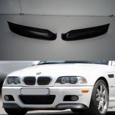 BMW E46 CSL M3 ELSŐ LÖKHÁRITÓ TOLDAT