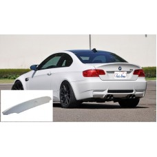 BMW E92 ,E93 CSL STYLE CSOMAGTÉR SPOILER
