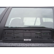 BMW  RENDSZÁMTÁBLA E30,E34,E36,E46,E39,E60,E90,E70 STB...