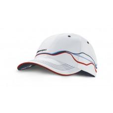 BMW Logo Baseball Sapka Unisex fehér színben 80162285865