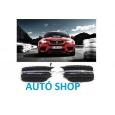 BMW X6 E71  NAPPALI DRL MENETFÉNY