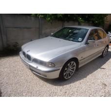 BMW E39 530D, 525TDS  BONTÁS