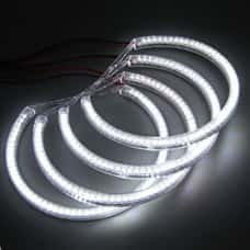 BMW ANGEL EYES LED 2 x 131mm , 2 x 146mm SMD LED