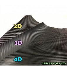 KARBON FÓLIA 3D