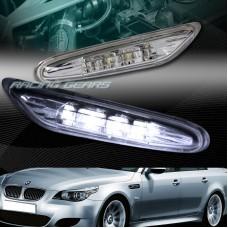 BMW   LEDES IRÁNYJELZŐ E60,E61,E81,E82,E88,E87,E90,E91,E92,E93