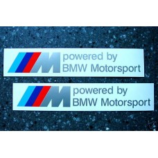 BMW M Power Matrica