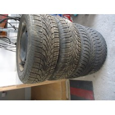 SEMPERIT SPEED GRIP 2  195/65 R15