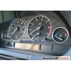 BMW EZÜST , KRÓM KARIKA E36,E46,E39 AKCIÓ !!!