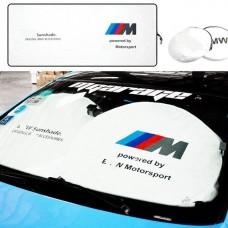 BMW M DIZÁJN NAPELLENZŐ