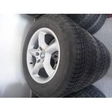 Michelin Pilot ALPIN 235/65 R 17