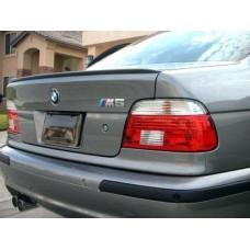 BMW M ÉL SZPOILER  E39