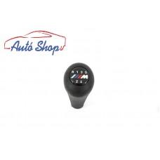BMW M-ES VÁLTÓGOMB E30 E36 E46 E28 E34 E39 E60 E90