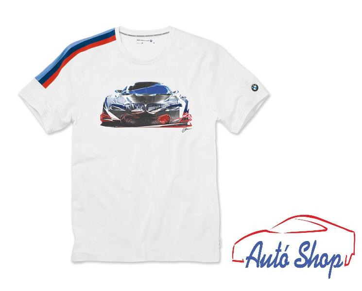 Motion Motorsport férfi póló