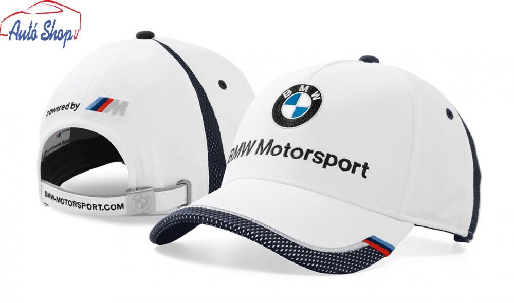 Motorsport unisex gyűjtői sapka