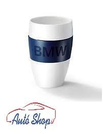 Gyári BMW Espresso  porcelán kávéscsésze