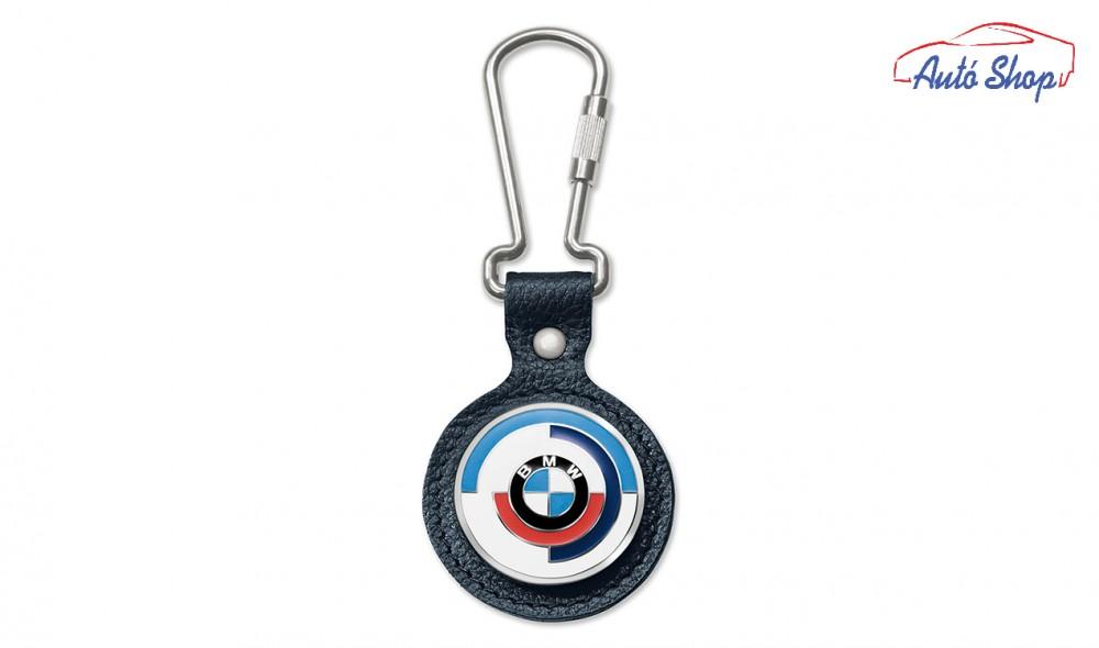 BMW Motorsport Heritagr kulcstartó