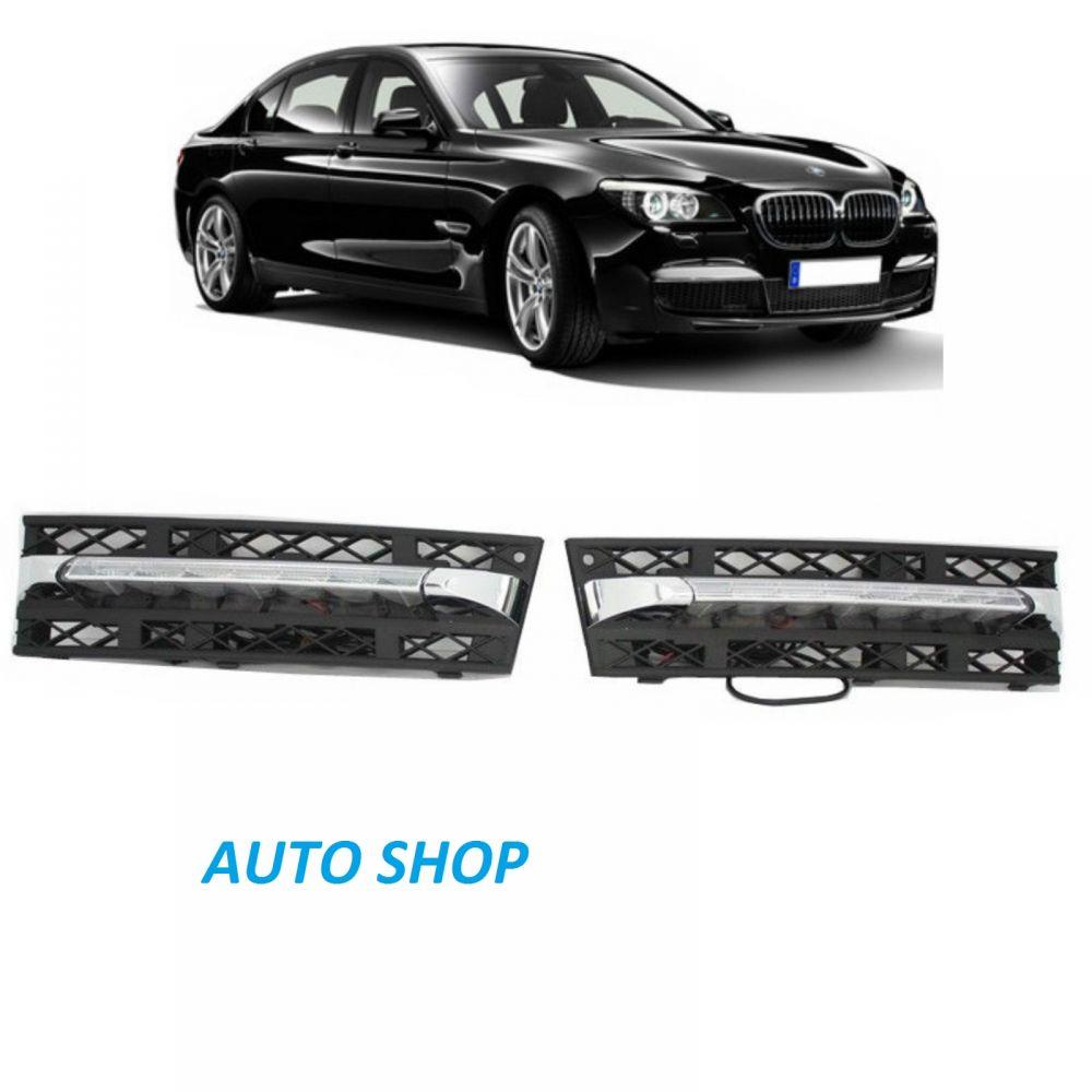 BMW 7-SZÉRIA F01,F02  08+  NAPPALI DRL MENETFÉNY