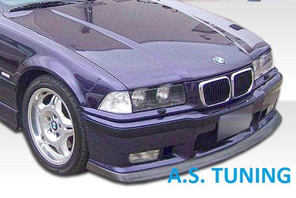 BMW E36  M3 M-TECH ELSŐ LÖKHÁRÍTÓ NAGY LIPE
