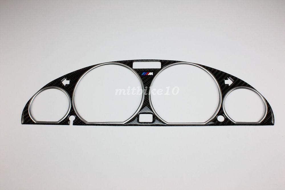 BMW E46 CARBON M-ES MÜSZERFAL  BETÉT