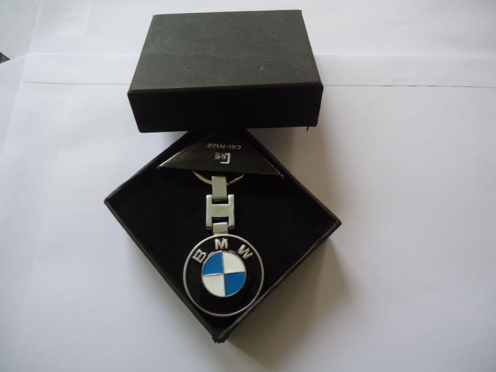 BMW KULCSTARTÓ