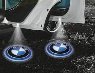 BMW LED AJTÓ PROJEKTOR E30,E34,E36,E39,E46,E60,E90