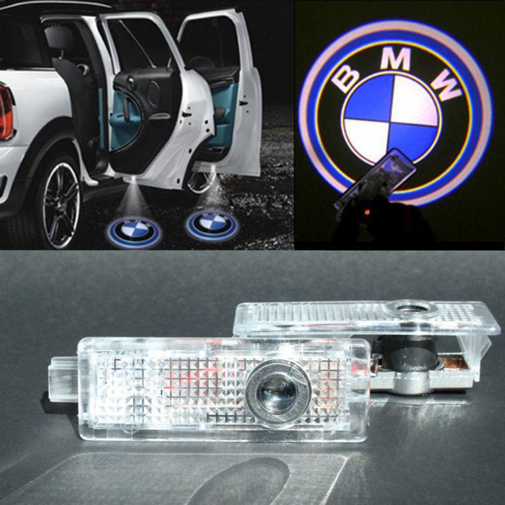 BMW LED AJTÓ PROJEKTOR E39,X5 E53