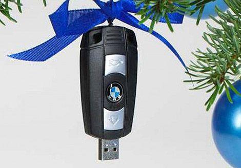 BMW PENDRIVE 16GB