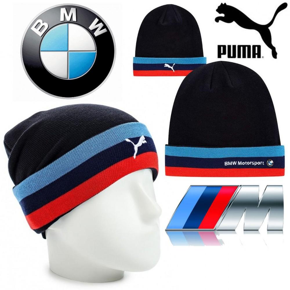BMW M-Motorsport Sapka