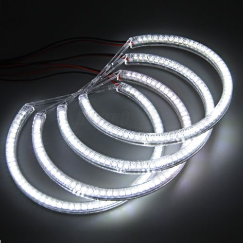 BMW ANGEL EYES SMD LED  4 X 131MM