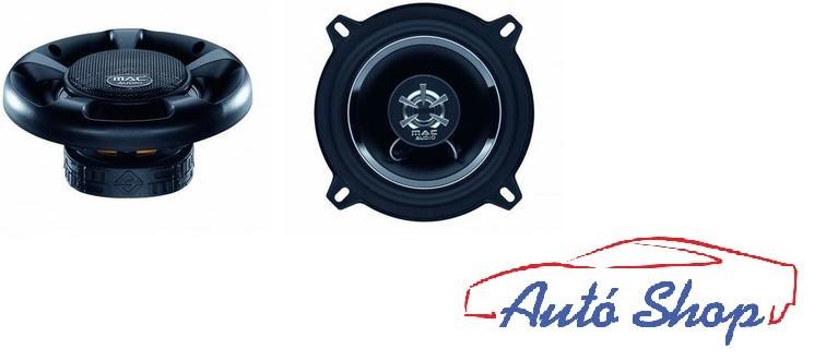 Mac Audio MPExclusive 13.2 autóhangszóró pár, 240/60W, 2 utas, 13cm