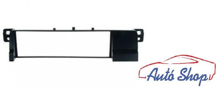 PHONOCAR 3/239 BMW autórádió beépitőkeret
