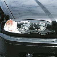 BMW E46 1998-2003 SZEMÖLDÖK SZPOILER