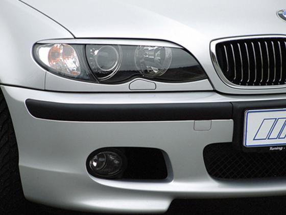 BMW E46 2001-2004 SZEMÖLDÖK SZPOILER