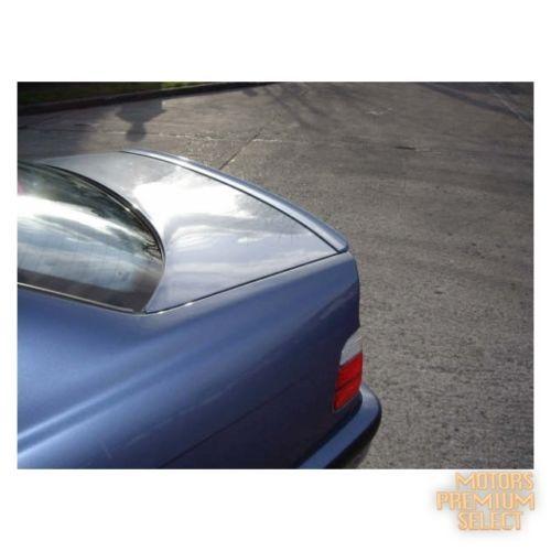 BMW M ÉL SZPOILER  E36