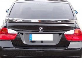 BMW M ÉL SZPOILER  E90