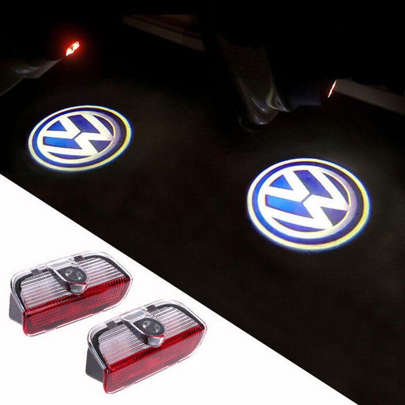 VW LED PROJEKTOR KIVETITŐ
