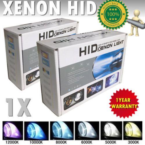 XENON SZETT HB4 35W