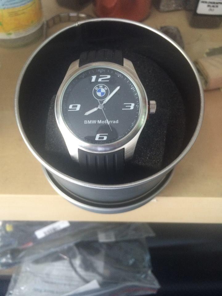 BMW MINŐSÉGI ÓRA